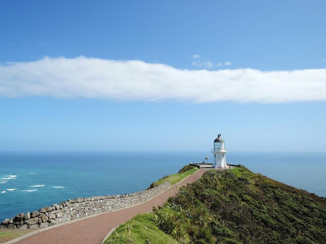 Te Araroa – Cape Reinga to Ahipara