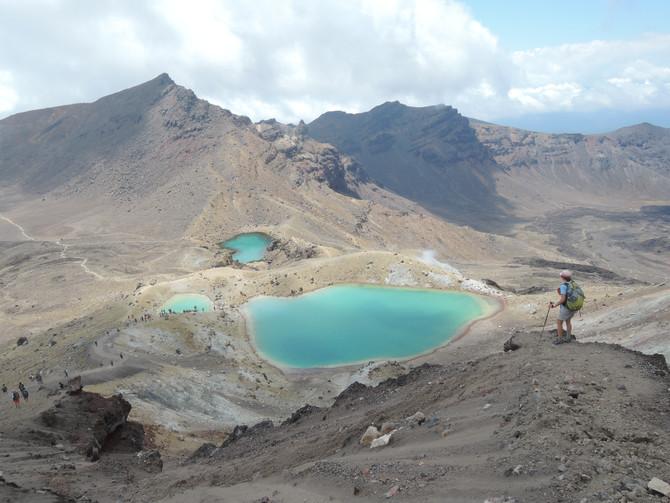 Te Araroa – Taumarunui to National Park