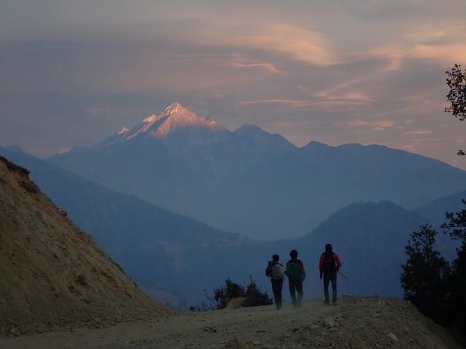 Great Himalaya Trail - Dhorpatan, Mugu and Humla Regions