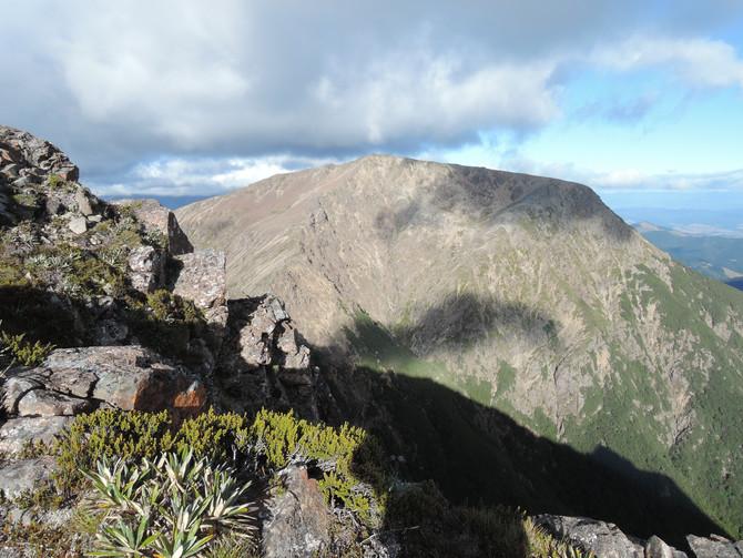 Te Araroa – Hacket Road End (and Motueka) to St Arnaud