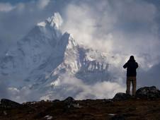 Ama Dablam - Sagarmatha National Park - Solukhumbu District