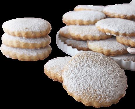 Biscotti Algerini 500 gr.