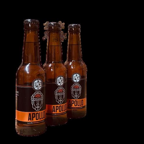 Birra Epica Apollo Double IPA