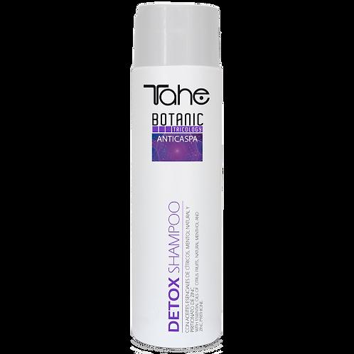 Shampoo detox botanic 300 ml.