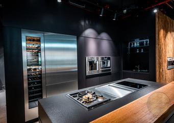 Luxury Modern Kitchen - B&B