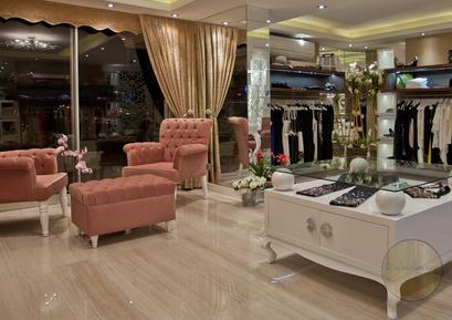 Luxury Boutique - Modern