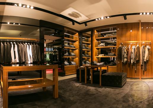 Luxury Boutique - Men High End