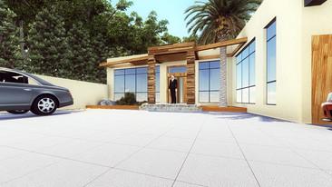 Guest House Development