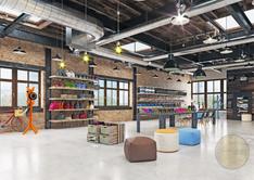 Luxury Boutique - Modern Segment