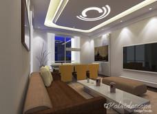 Proposal - Fully Furnished Flat - Kochi