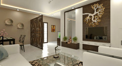 Mr.Babu Joji - Interior Design Proposal (Pathanamthitta).