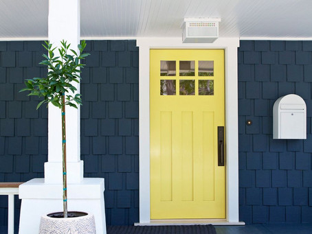 Fail-proof Paint Color Ideas For Every Room In Your House