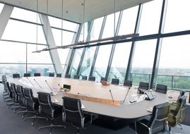 OFFICIAL MEETING ROOM