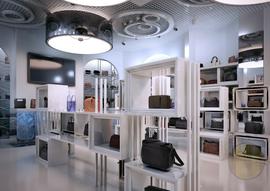 Luxury Boutique - Flow