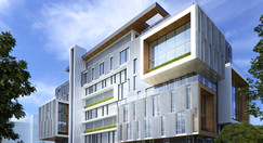 Office Building Proposal (Chennai)