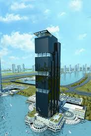 PMG Jumeirah Business Centre Towers