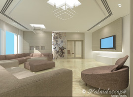 VIP - First Class Private Lounge_