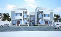 200 Nos Villa Development