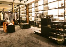 Luxury Boutique - Men Store