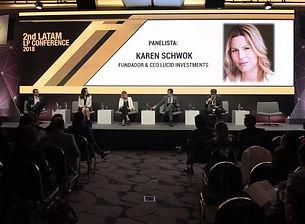 Karen Schwok Lucid Investments Family Office