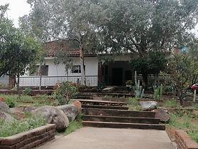 Rancho con casa en Tecate