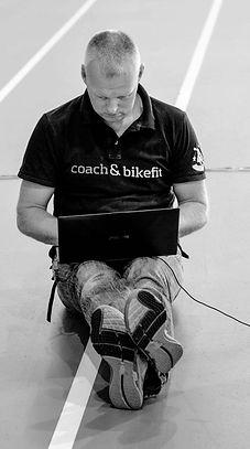 Træningsrådgivning og coaching