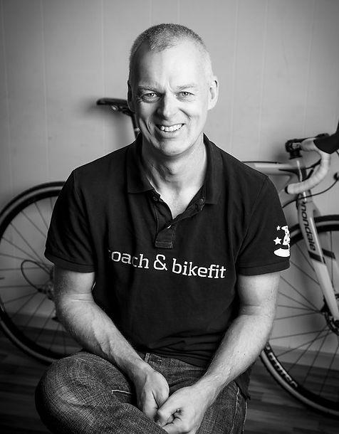 Nicolai Norrid fra Coach & Bikefit