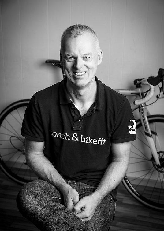 Coach & Bikefit
