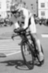 Triatlon - pacingstrategi