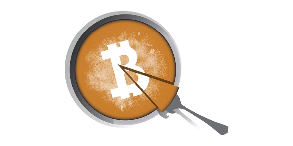 """Bitcoin Is ________"""