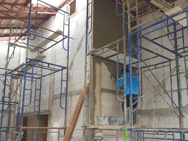 8_Cement Plastering Wall In-Out Side (2)