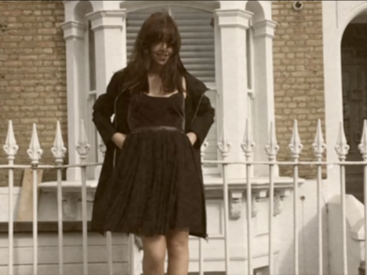 Swish Swish Bish: London's Luxury Clothes Swap is Back