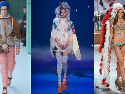Why Cultural Appropriation Should Be Included in the Ethical Fashion Narrative