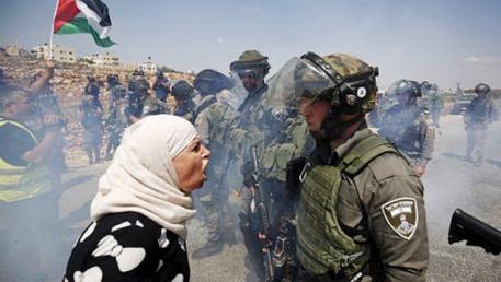 Um conflito Israelo-Palestiniano ou um conflito de Direitos Humanos?