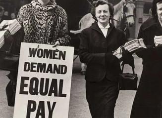 Igualdade Salarial e Género: Porque nós podemos, devemos e merecemos!