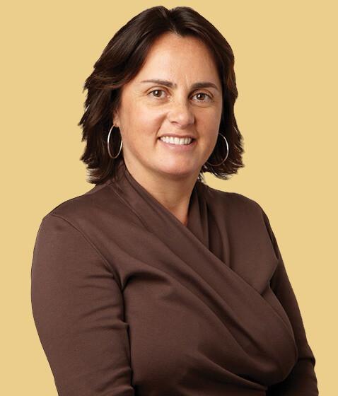 Teresa Morais Leitão