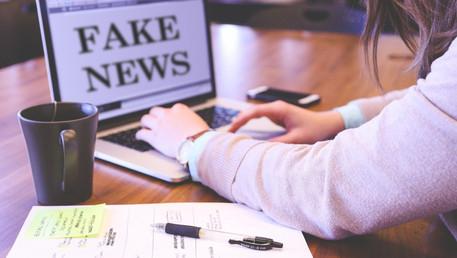 O impacto das fake news no século XXI