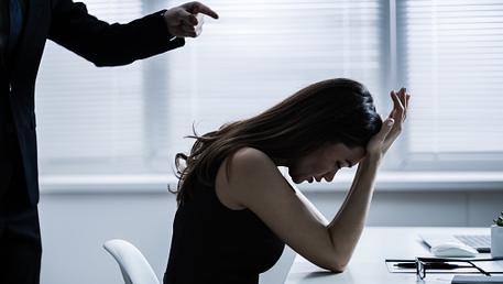 #MeToo: O abuso e assédio sexual no local de trabalho
