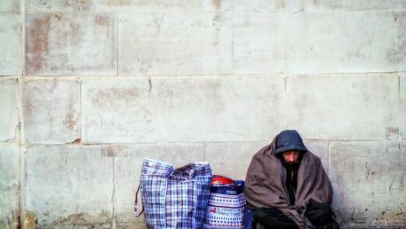 Coronavírus e os Cidadãos Sem-abrigo