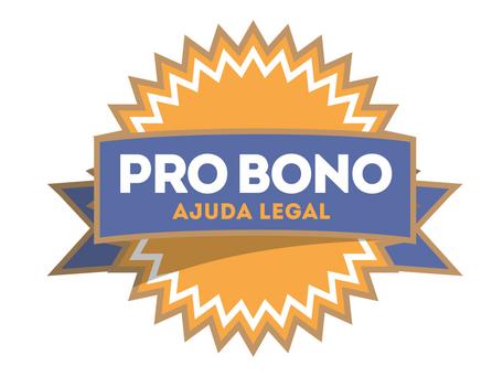Novo Blog Pro Bono