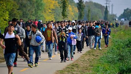 A ausência de proteção legal dos refugiados climáticos