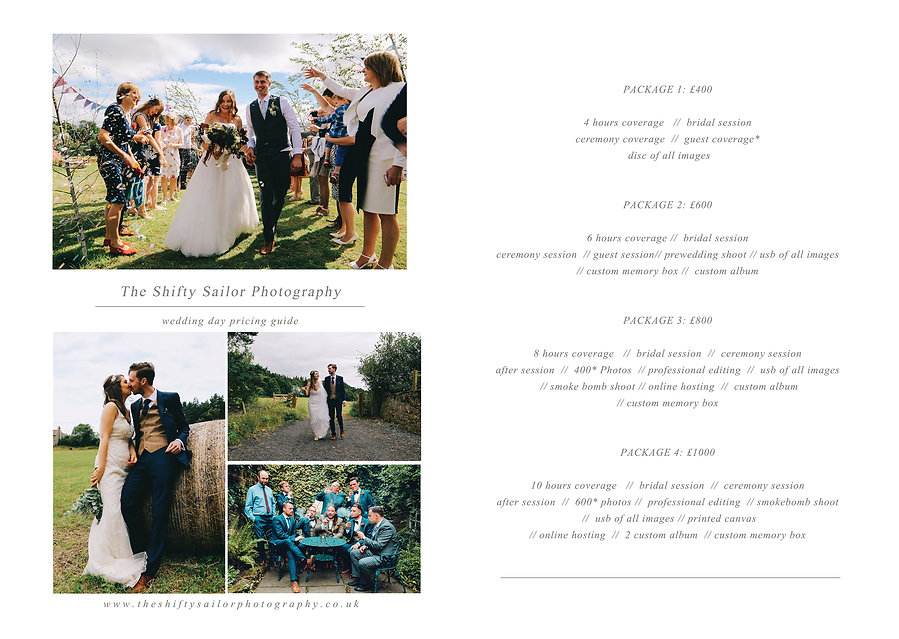 wedding photography price guide for durham england wedding photograph newcastle wedding photography