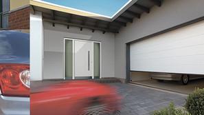 Заказать рулонные гаражные ворота в Анапе