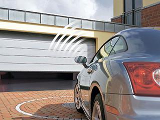 Купить гаражные ворота двери в Анапе