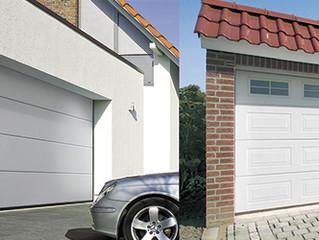 Купить автоматический гаражные ворота в Анапе