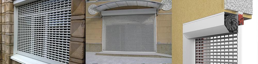 Купить рулонные решетки цена в Анапе