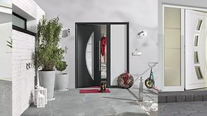 Купить входные двери в Анапе