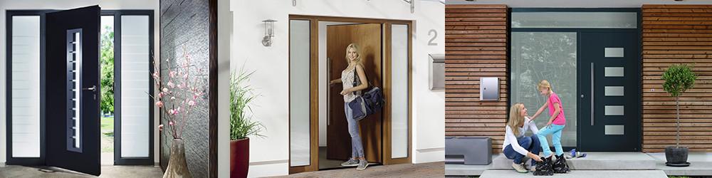 Взломостойкие входные двери в Анапе