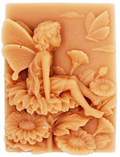 Fairy with Butterfly Mold Right facing 6