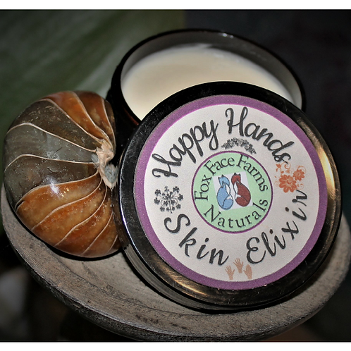 Happy Hands Skin Elixir